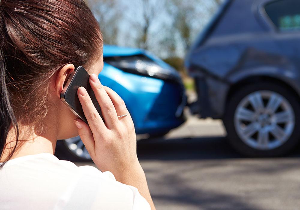 Náhrada nemajetkovej ujmy pri dopravnej nehode